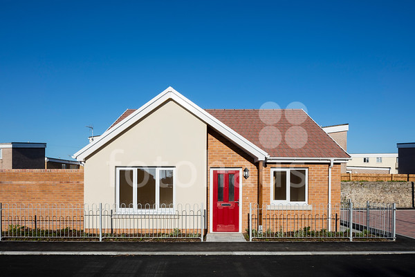 Valleys to Coast Housing, Mercies & St Davids, Porthcawl