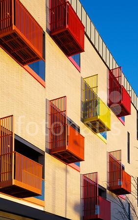 Waddon Leisure and Social Housing Scheme