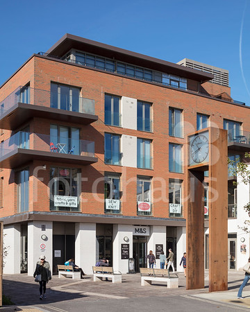 West Hampstead Square