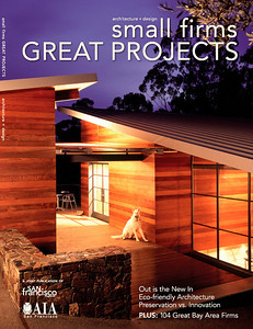 Home of the Architect, Mill Valley, CA<br /> Architects: Fred and Cecelia Quezada