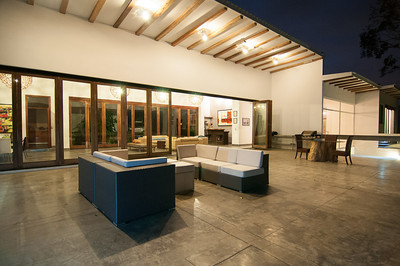 MODERN NICARAGUAN HOME