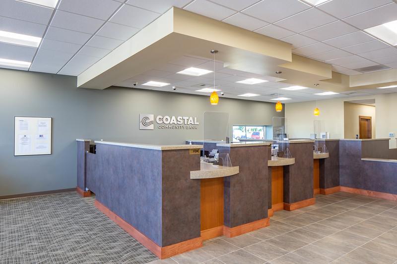 Coastal Bank 3782
