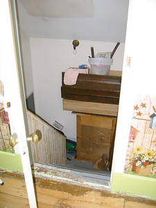 Hedgie Room Renovations 2003    Filename reference: 20030824-131730-HAH-Hedgie_Room_Renovations-SM
