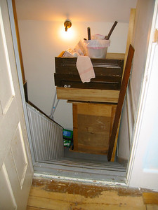 Hedgie Room Renovations 2003    Filename reference: 20030724-235950-HAH-Hedgie_Room_Renovations-SM