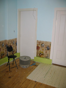 Hedgie Room Renovations 2003    Filename reference: 20030823-234251-HAH-Hedgie_Room_Renovations-SM