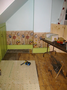 Hedgie Room Renovations 2003    Filename reference: 20030823-230537-HAH-Hedgie_Room_Renovations-SM