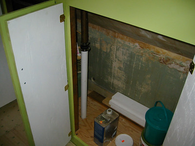 Hedgie Room Renovations 2003    Filename reference: 20030823-234312-HAH-Hedgie_Room_Renovations-SM