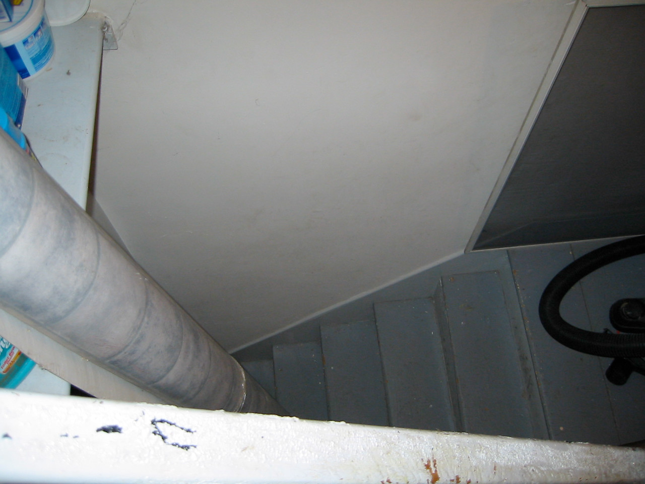 Hedgie Room Renovations 2003    Filename reference: 20030725-000011-HAH-Hedgie_Room_Renovations-SM