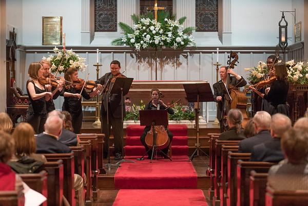 George Mason String Orchestra
