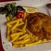 Klassisk mat i Österrike - Wienersnitzel så klart