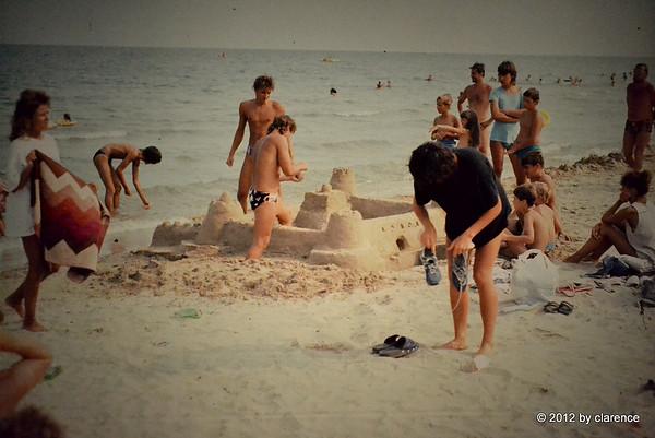 Albena Bulgarien 1990