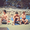 Skolresa Ibiza 1981