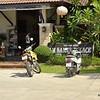 Vår hotellentre Koh Samui