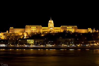 Buda slott