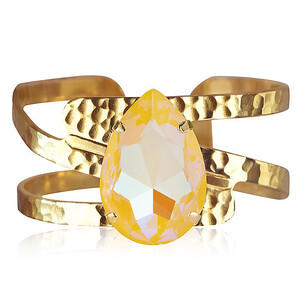 Perfect Drop Bangle / Sunshine Delite