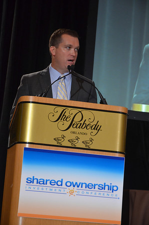 2012 Shared Ownership Investment Conference