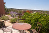 The Villas, Bishop's Lodge Ranch Resort & Spa, Santa Fe, New Mexico, USA