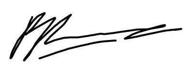 My signature_result