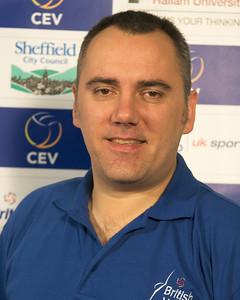 2011 Men's European League - GBR v SLO ELM-09