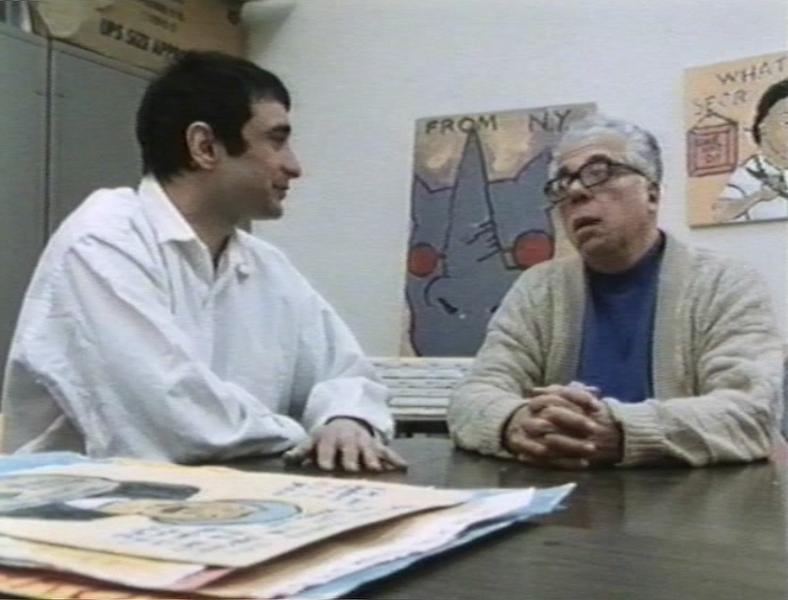 William Gonzalez and Francis