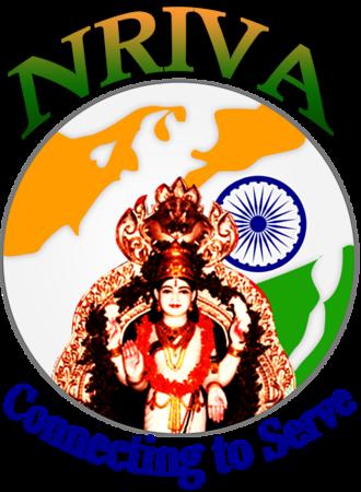 NRIVA Logos