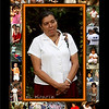"<strong><h2><span style=""color: #CC6600"">Rufina Amaya</h2></span></em> Born 1943 - Deceased March 6, 2007  Rufina was the sole survivor of the 1981 El Mozote (El Salvador) massacre.  She helplessly watched as her children were killed; her husband beheaded and her entire community massacred.  Though she wanted to die herself after witnessing so much horror she instead plead with God to let her live so that the truth of what happened would not be buried in the mass graves entombing her loved ones.  Her amazing courage and commitment to working for truth, justice and an end to impunity continued till her final days.  Her story of survival and determination has inspired people from around the world; her courage and convictions will continue to influence the lives of countless people.  <em><strong><h3><span style=""color: #CC6600"">Rufina will be greatly missed but never forgotten.  Presente!</span></h3></strong></em> -----------------------------------------------------------------------  <i>Visit also:  </i><a href=""http://www.opticalrealities.org/Central-America/El-Salvador"">El Salvador Photo Galleries</a></div>"