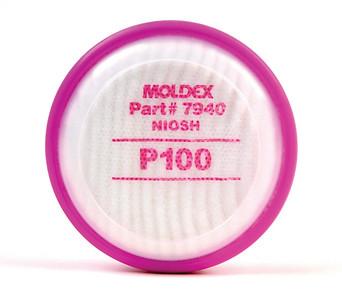 P100 Filter Disk - 7940
