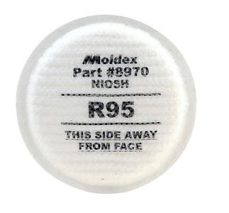 8970 R95 Prefilter