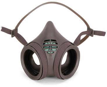 Respirator Facepieces 8002