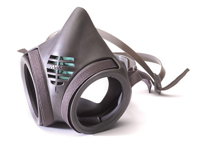Respirator Facepieces 8003