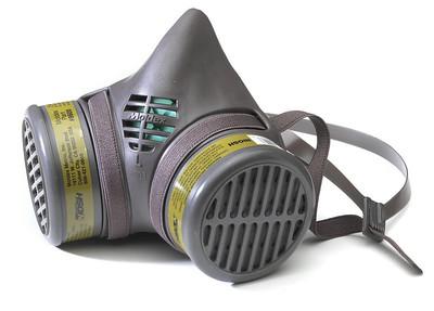 Assembled Respirator 8603