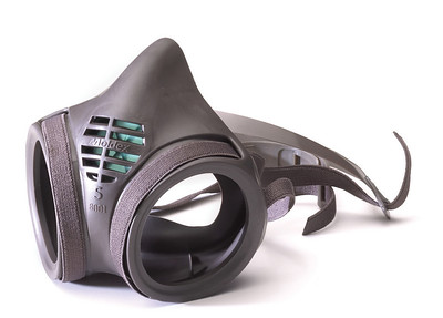 Respirator Facepieces 8001