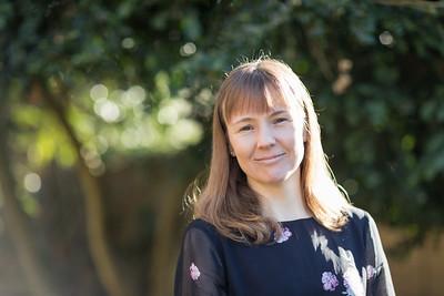 Response Trustee Portraits - Feb 2019