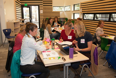 Responsive Classroom Workshop