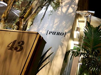 Puro Restaurant