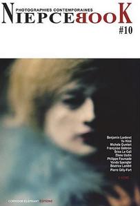 NiepceBook, n° 10, Corridor Éléphant,  2019. https://www.corridorelephant.com/product-page/copie-de-niepcebook-n-10-la-revue-papier