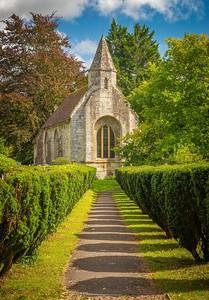 Church of St Peter, Wilton