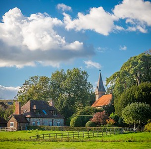 South Stoke, West Sussex