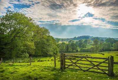 Stourhead Estate, Wiltshire
