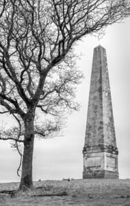Eastnor Obelisk, Malvern Hills