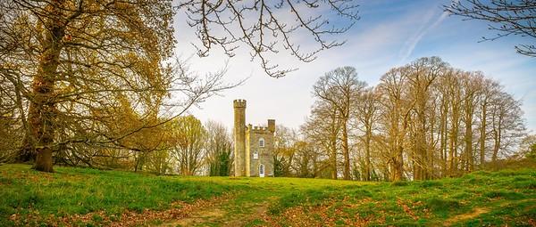 Petworth Park, West Sussex