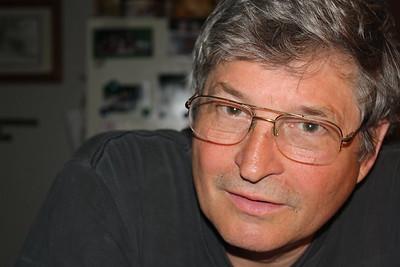 Gary - brother, May 21, 2009