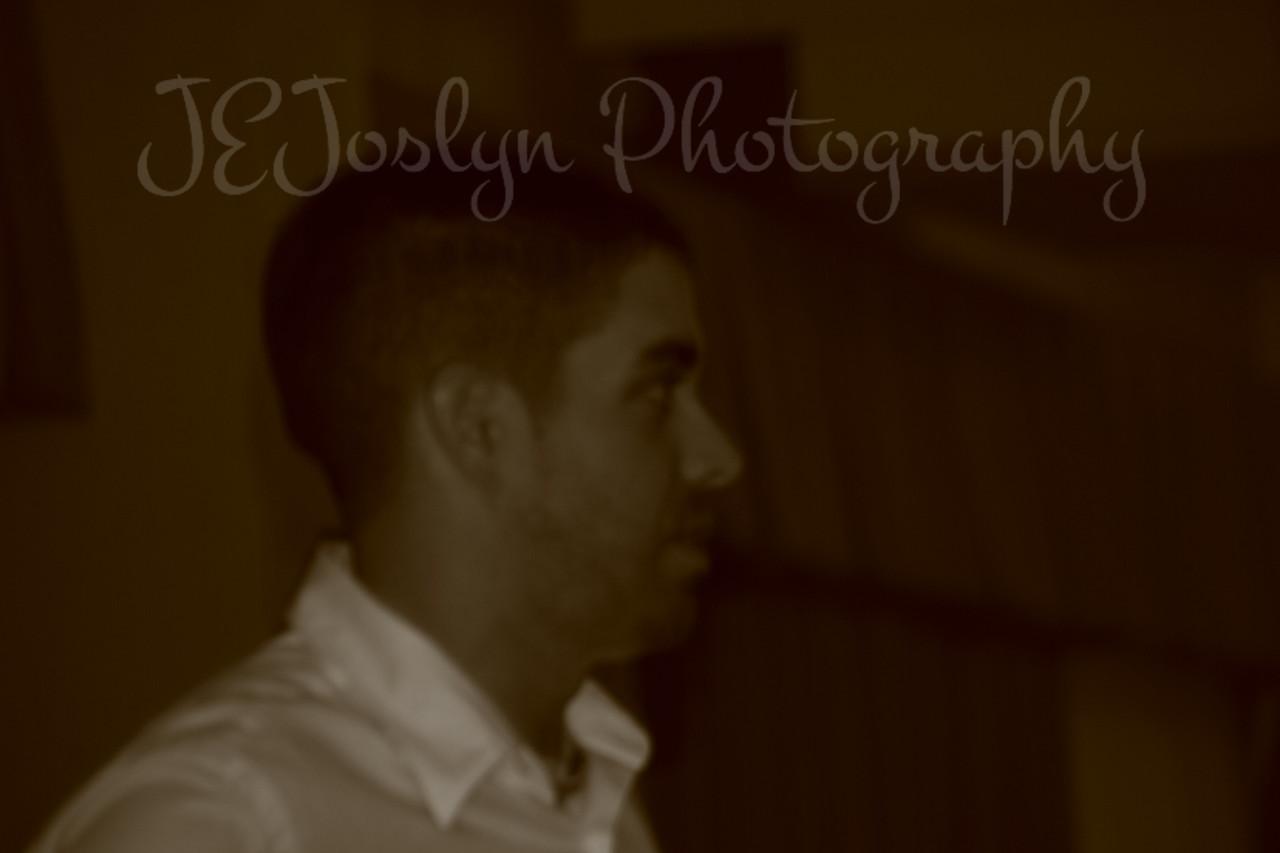 Wedding - June 26, 2010