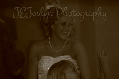 Wedding - June 26, 2010