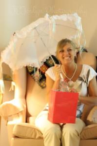 Wedding Shower - May 2, 2010
