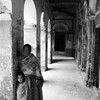 Mother & Daughter, Sonargaon, Bangladesh