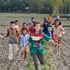 Village Kids, Chittagong, Bangladesh