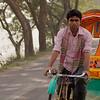 Rickshawala, Bikrampur, Bangladesh