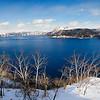 Lake Mashu 摩周湖