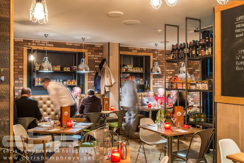 La Favorita Van | Welcome to Lunchquest